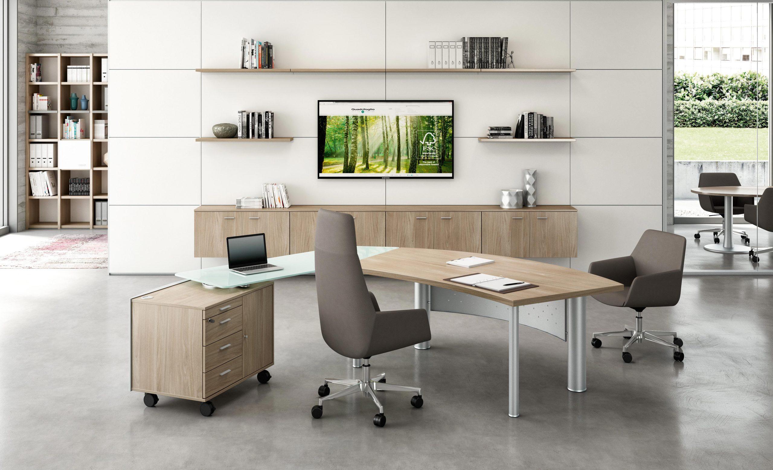 Mobili per ufficio Direzionali X time