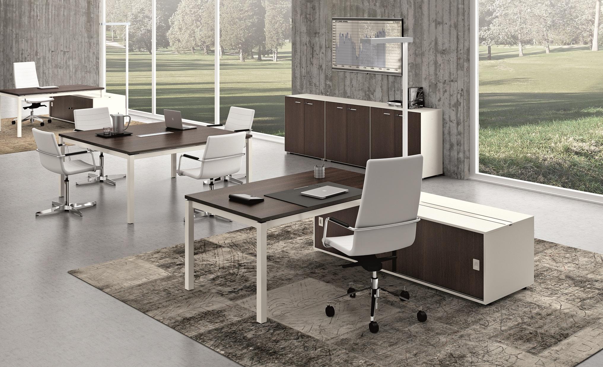 mobili per ufficio operativi roma